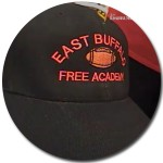 How To Embroider Caps